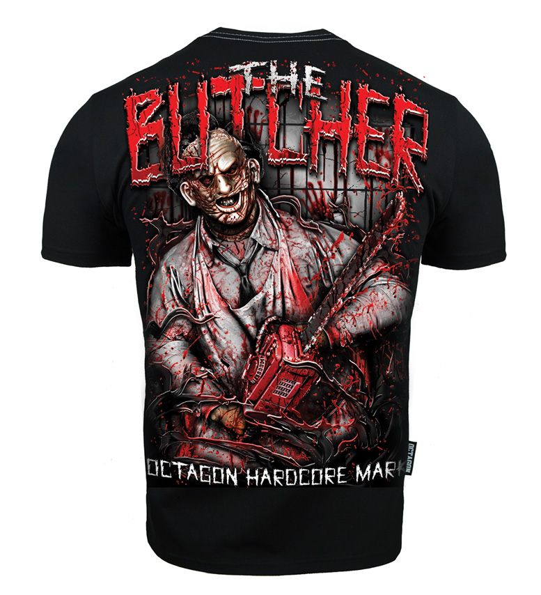 TRIČKO OCTAGON THE BUTCHER